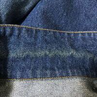 古着のジージャンを買ったんですが、襟のこの黄ばみって汚いですよね?普段古着を買わないので分かりません。ジージャンは洗濯しちゃっていいんでしょうか?