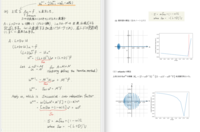 反復法のガウス=サイデル法、SOR法に詳しい方、お助けいただけないでしょうか。 SOR法(逐次加速緩和法)を使い、   1Dのポアソン方程式、 -u_xx = f (uはxの二階微分) を解いております。   ここで、x∈...
