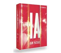 ボカロの「IA DAW PACKAGE」の販売は終了してしまったのでしょうか 初めてのボカロの購入で、色々調べた所、この商品にボカロ音声や曲を作るソフトがセットにされているようなので買おうと思いましたがどのサイトを...