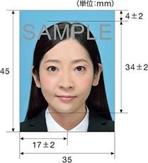 パスポート申請用写真の見本で採用されている女性は誰なのでしょうか? 他の役所関係の証明写真の見本でも同じ方の写真が採用されていることが多いと感じます。 ご存知の方がいらっしゃいましたら教えて下...