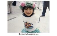 この子はだ〜れだ? 男性アイドルの幼少期の画像です。 わかるかな?
