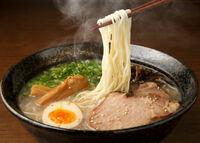 あなたが今食べたい【麺料理】は何ですか?