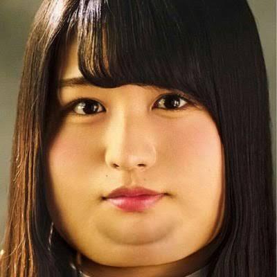 この元欅坂46長濱ねる様、超絶可愛くないですか?