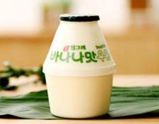 国際郵便で、韓国から日本にバナナウユ(牛乳)を送って貰えますか?日本の禁止物ではないですか?