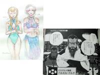 どちらの画像のほうが好きですか?理由つきでお願いしたいです。