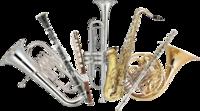 「イントロの管楽器が印象的な曲」が思い当たりましたら、1曲教えていただけますか? Joe Jackson - You Can't Get What You Want (Till You Know What You Want) https://youtu.be/XGqmiT7JJVg
