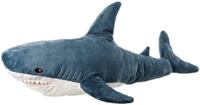 IKEAのサメを洗いたいです洗いかたは知っていますでも サメのさわり心地が変わってしまいますか?また乾かしかたは どうすればいいですか、カビが生えてしまわないしょうか?