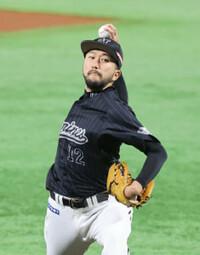プロ野球選手のおはなし。千葉ロッテマリーンズの石川歩投手は、なぜヒゲを生やしているのですか?教えてください。
