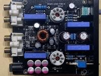 FX-AUDIOという中国製のデジタルアンプでTUBE-01という小さな真空管を使ったプリアンプがあります。 久しぶりに電源を入れたらゆっくりと電源が点滅し起動しなくなりました。 ACアダプターの故障を疑いましたが...