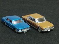 初代プレジデントはマイナーチェンジで全く異なるデザインとなりましたがどうしてですか。 昔の車にはよくあることだったのですか。