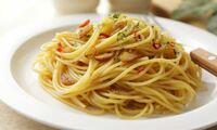 今夜スパゲティなら何が食べたいですか?