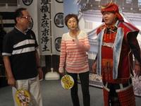 通販番組で内山君と久本朋子はセットですか?