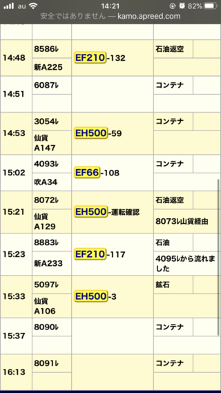 Ef66 貨物 ちゃんねる