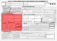 令和2年分 給与所得者の基礎控除申告書 兼 給与所得者の配偶者控除等申告書 兼 所得金額調整控除申告書の下の画像の赤い四角のヶ所は必ず書か ないといけないのでしょうか?いまいち書き方が分かりません。 それ...
