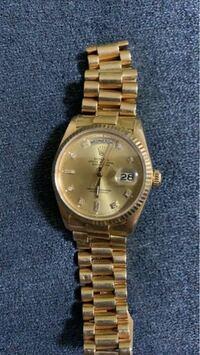 ロレックスデイデイト18038について。 約60年前の時計ですが、これから価格上がっていくとおもいますか?