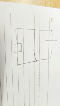 このような回路では下半分に電流は流れますか?