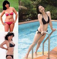 タレントの宮崎美子さんが、40年ぶり還暦超えのビキニ姿を披露しました。元祖グラビアアイドルのアグネスラムが一世風靡しましたが、宮崎美子さんは日本人のグラビアアイドルの草分け的存在だと思います。 宮崎美...