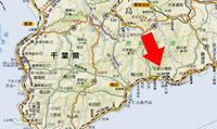 千葉県安房郡天津小湊町は天津が主だったのですか? それとも小湊が主だったのですか?