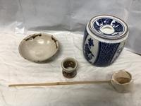 陶器 これ何かわかる方いますか?