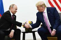 トランプは任期満了後、無一文になるという事ですが本当ですか? トランプはもう大統領というよりも生活困窮のホームレスですか? ・・・「逮捕」逃れにロシアに亡命って本当なの!?