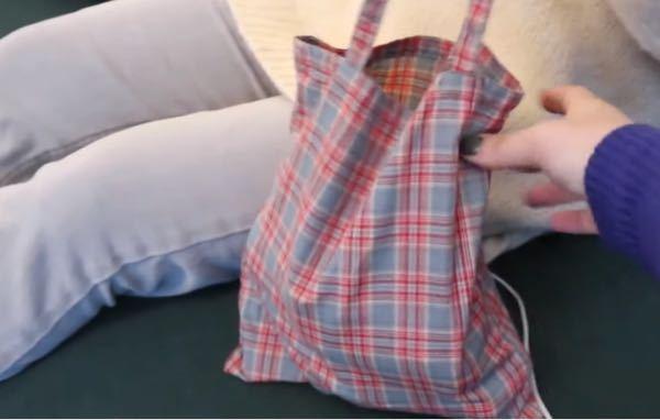 このトートバッグどこに売っているのかわかりますか?