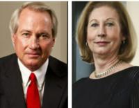 リン・ウッド弁護士とシドニー・パウエル弁護士がトランプ大統領のチームに加わり、強力な弁護団となりました。早速ジョージア州を提訴、もう下手な映画よりずっと面白い。 皆さんこの結末はどうなると思いますか...