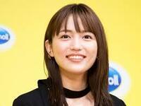 川口春奈  美人だと思いますか・・・? 愛称は「ハルル」「はーちゃん」。 長崎県五島市出身。