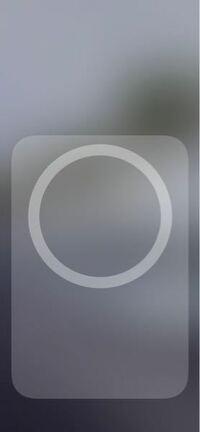 iPhone 12 Pro Maxで純正レザーウォレットを装着しても添付のようなアニメーションが表示されません。 軽い振動はあります。  不具合ですか?