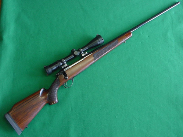 猟銃を喧嘩で使えば勝てますか?