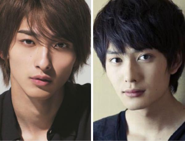 横浜流星さんと岡田将生さんどちらの方がより美形だと思いますか?