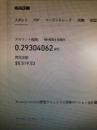 仮想通貨取引所のバイナンスに5000$の残高があります。 これを出来るだけ早く日本円の現金として手にしたいのですが、どの様な方法があるのでしょうか?