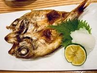 自分で食べたもので恥ずかしいのですがこのお魚の名前を教えてください。