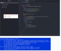 javaでH2Databaseに接続しようとしています。 OS:windows10 JDKのバージョン:11.0.9.1 H2のバージョン:1.4.200 添付した図の、参考書に書かれていたプログラムを実行したときに(DBに接続し処理せず切断するプログラム)図の例外が発生します。JDBCドライバを置く位置が悪いのでしょうか? 今はclassファイルと同じ階層に置いているのでクラスパスを指定し...
