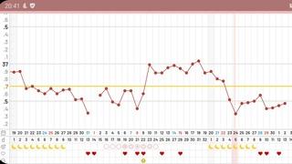 妊娠 高温期のまま生理