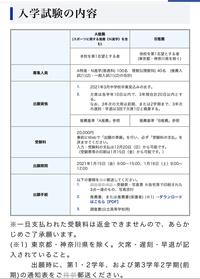 日本大学豊山女子高等学校の、理数sクラスに、推薦を受けたいのですが、  何を郵送すれば良いのかわかりません… 出願手続きのところに書いてあるものです!  読んでもよくわからなく、質問させていただきまし...
