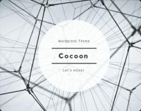 WordPressでブログ運営をしています。 Twitter等にサイトのリンクを貼ると、必ず画像のように表示されてしまいます。  (記事のリンクではなく、サイト自体のリンクを打つとこうなります)  ちなみに「Cocoon」とは僕が使用しているブログテーマです。この表示を好きなものに変更する方法とか、わかる方いらっしゃいますか?