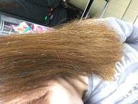 ハイライトした事がないのですがけっこう痛みますか? カラー抜けると毎回こんな感じな黄色くなり髪質が元々パサパサなのでクシが通らない位です。 ハイライトしてみたいけど髪質改善でサラサラになる1万位のト...