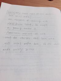 英語  asからhaveまでの文構造(主語 動詞 目的語など)を教えてください