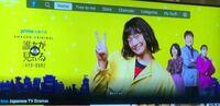 Fire TV Stickを使用しています。ホーム画面での設定で、言語は日本語を設定していますがAmazon primeビデオを見ようとすると、一部英語表記になります。 検索しようとしても、英語になります。 どうしたら日本語になりますか?