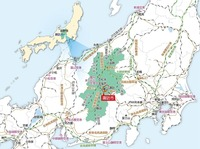 長野県諏訪市といえば「諏訪湖」しかないのでマイナーですか?