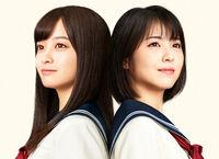 ライバルなのに中森明菜さんと小泉今日子さんは仲良くて浜辺美波さんと橋本環奈さんもめっちゃ仲良いです。 どうしてと思いますか?