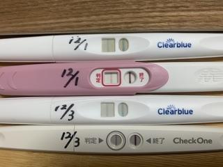 検査 わかる いつから 妊娠 薬