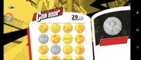 ジャンプフェスタのコインの位置、どなたか教えて下さい!!