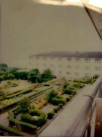 どこのホテルでしょうか?おそらく神奈川県の箱根です。