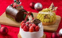 ☆クリスマスケーキ食べますか?  どんな種類のクリスマスケーキが好きですか?