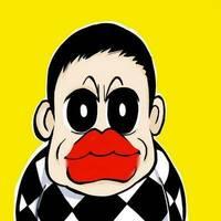 NHK連続テレビ小説『おちょやん』についてとても気になる事がありますので質問させて頂きます。 岡田宗助役の名倉潤さんはマカロニほうれん荘のきんどーちゃんに似てますでしょうか❓