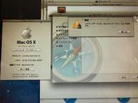古いmacbookにsafariをインストールしようとしているのですがOSのバージョンは10.7.5なのに、「このアップデートにはMac OS Xバージョン10.6が必要です」と出てインストール出来ません。何故でしょうか?