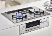 システムキッチンのガスコンロですが、取り替えはメーカー(タカラ)に頼んで来てもらえるのですか? 別のメーカーでもガスコンロ取り替えできるんでしょうか?