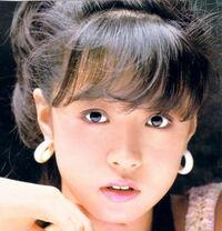 松田聖子と中森明菜 どちらが、好きですか??