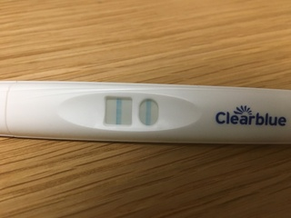 生理予定日5日後 妊娠検査薬